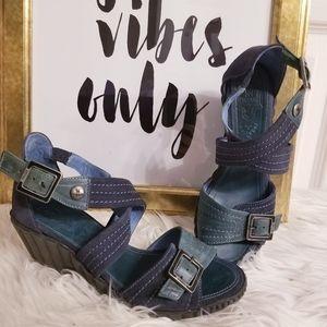 Shoes - 🛍2 for $40🤑MAG Platform Wedges